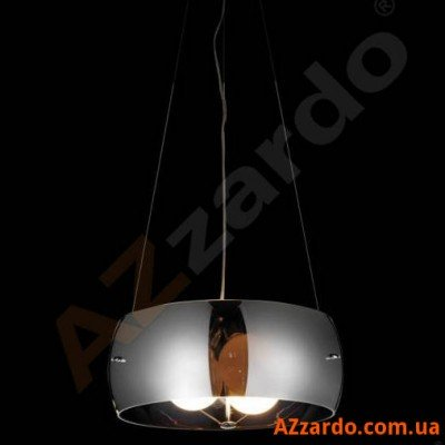 Azzardo Cosmo (2901-3PA CHROME)