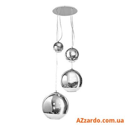Azzardo Silver Ball 4 (3873-4P)