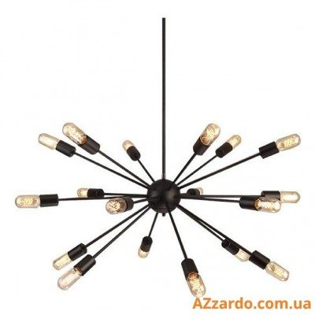 Azzardo Orbit (40446-18 BK)