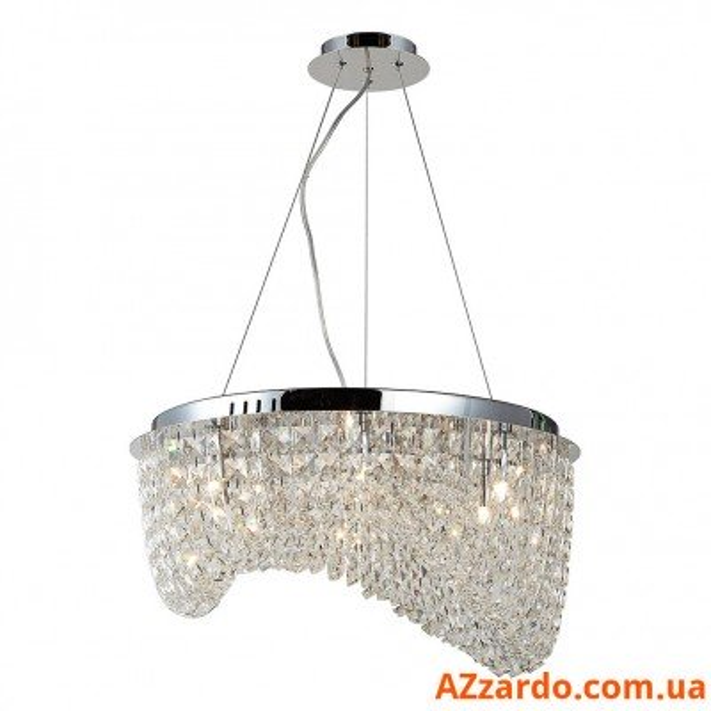 Azzardo Carmen Pendant (5102-6PX)
