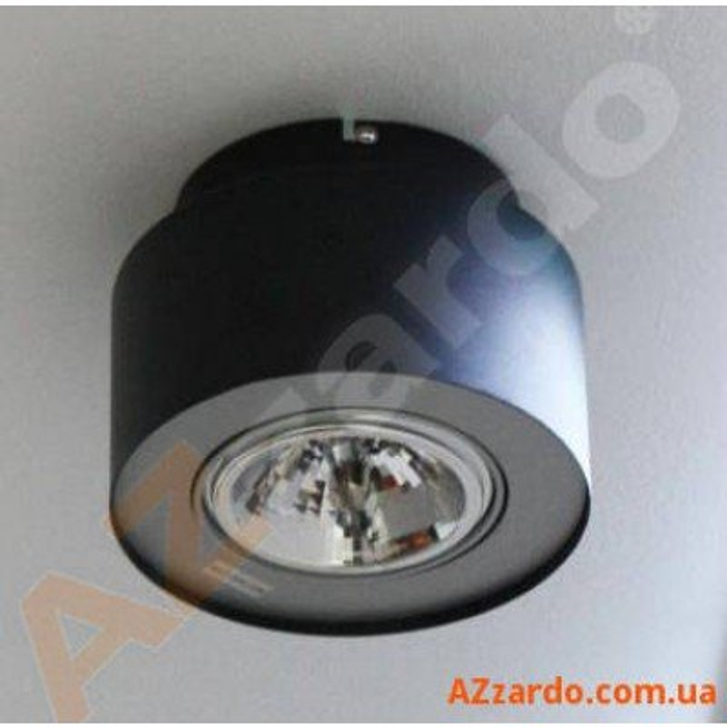 Azzardo Pino 1 (FH30531B BLACK)