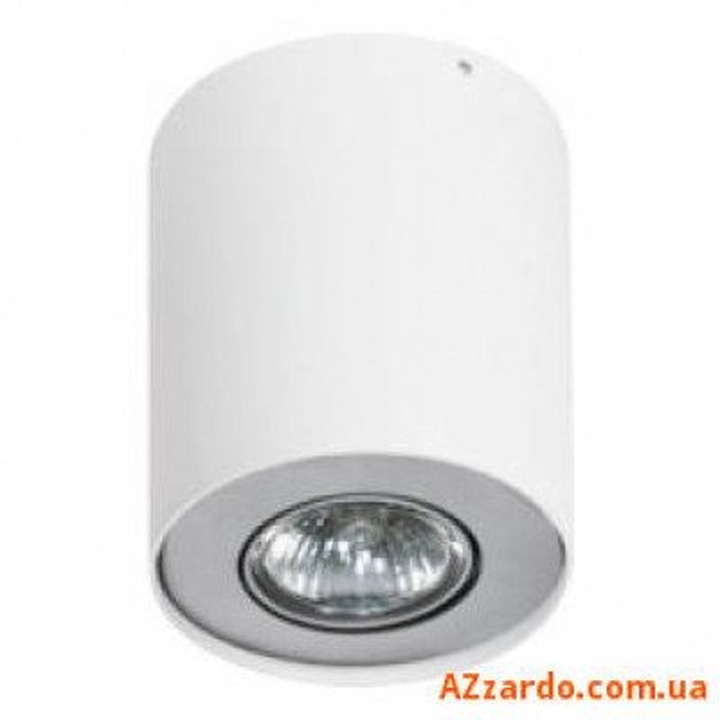 Azzardo Neos 1 (FH31431B WH/ALU)