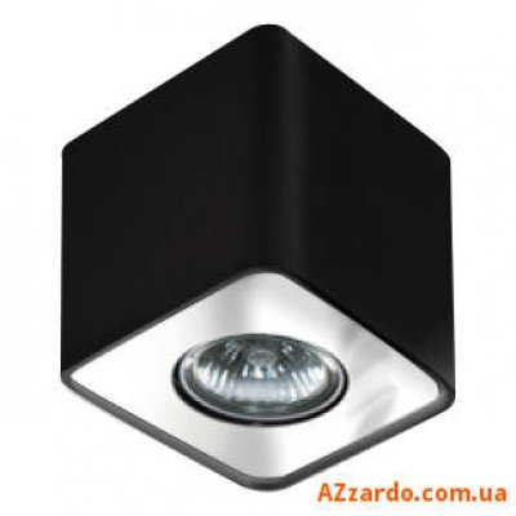 Azzardo Nino 1 (FH31431S BK/CH)