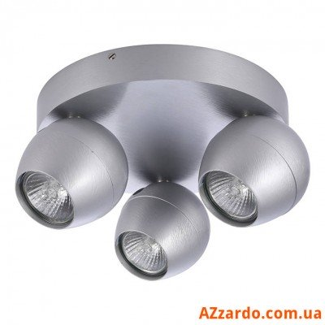 Azzardo Pera 3 Round (FH5783B3-3RALU)