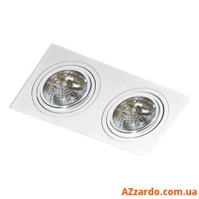 Azzardo Siro 2 (GM2200 WH)