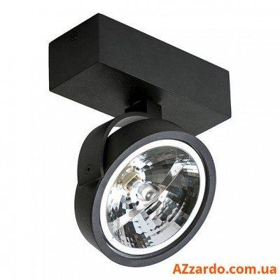 Azzardo Jerry 1 12V Jerry 12V (GM4113-12V BK)