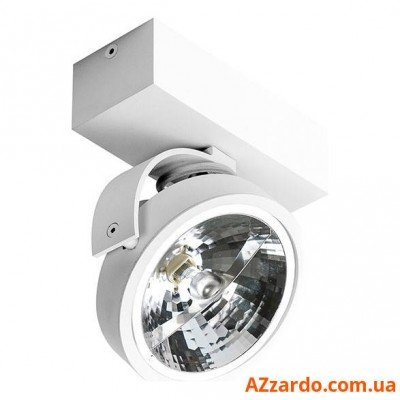 Azzardo Jerry 1 12V Jerry 12V (GM4113-12V WH)