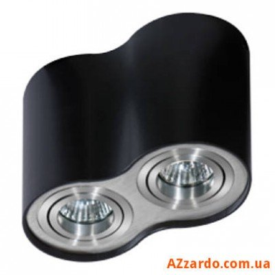 Azzardo Bross 2 (GM4200 BK/ALU)
