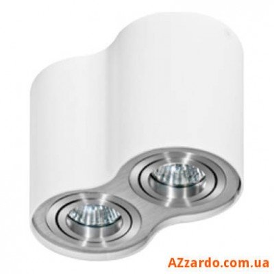 Azzardo Bross 2 (GM4200 WH/ALU)