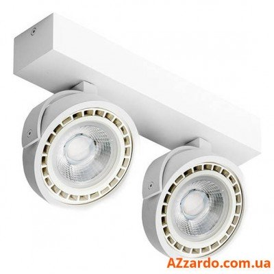 Azzardo Jerry 2 230V LED 16W Jerry 230V LED 16W (GM4205 WH 230V LED 16W)
