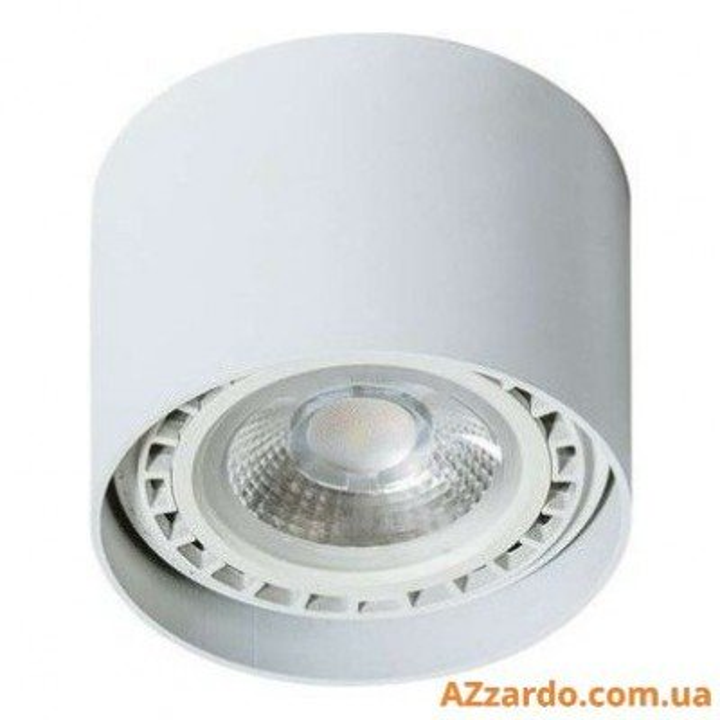 Azzardo Eco Alix (GM4210 WH)