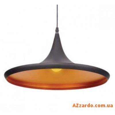 Azzardo Chink (LP6002-L BK/GO)