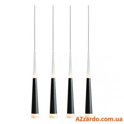 Azzardo Brina 4 (LP9003-4 BLACK)