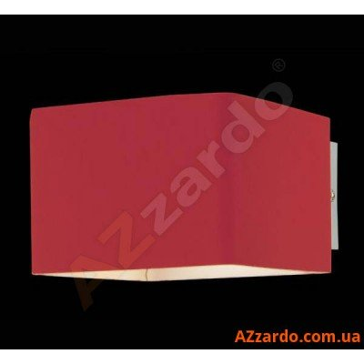 Azzardo Tulip (MB 328-1 RED)