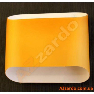 Azzardo Pancake (MB 329-2 ORANGE)