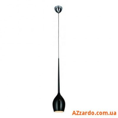 Azzardo Izza 1 (MD 1288-1BL SHINY BLACK)