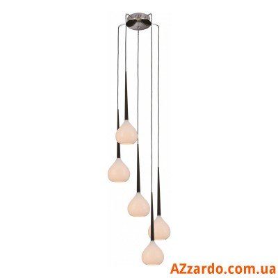 Azzardo Aga 5 (MD1289-5 WH)