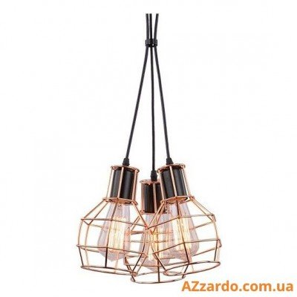Azzardo Carron 3 (MD50148-3)