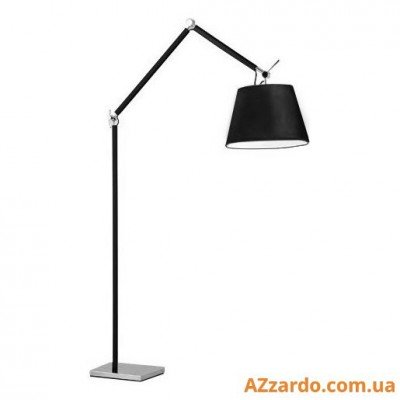 Azzardo Zyta L Floor (ML2300-L BK)