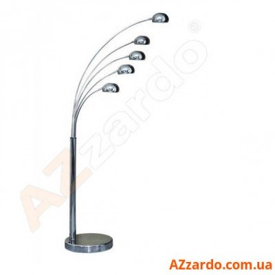 Azzardo Palp (TS 5805 CHROME)