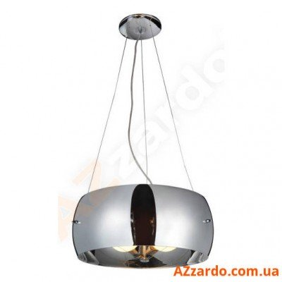 Azzardo Cosmo 2 (AD 6011-3L CHROME)