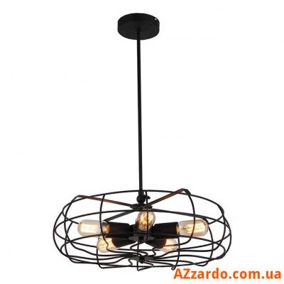 Azzardo Fan Pendant (FLMD02)
