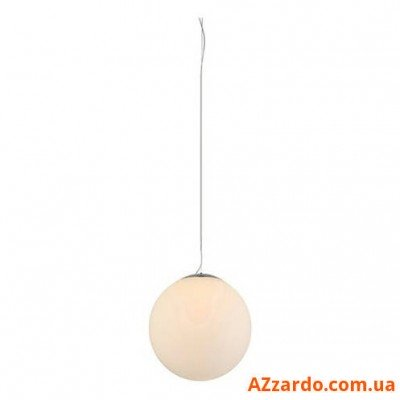 Azzardo White Ball 18 (FLWB20WH)