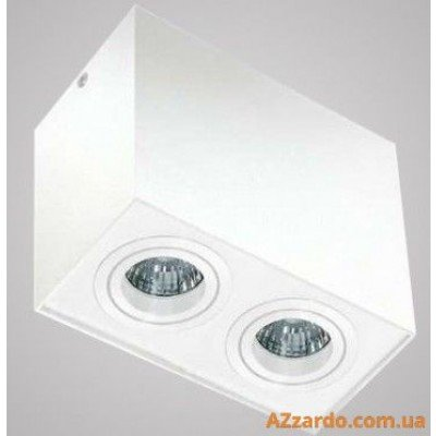 Azzardo Eloy 2 (GM204 WH)