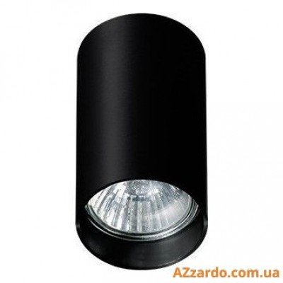 Azzardo Mini Round (GM4115 BK)