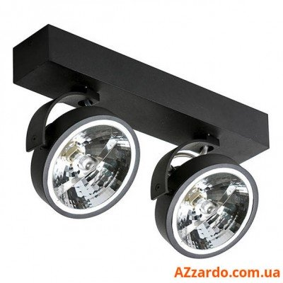 Azzardo Jerry 2 12V Jerry 12V (GM4205-12V BK)