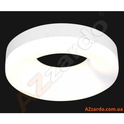 Azzardo Ring (LC2310-1B WHITE)