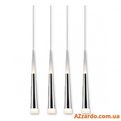 Azzardo Brina 4 (LP9003-4 CHROME)