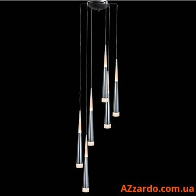 Azzardo Brina 6 (LP9003-6 CHROME)