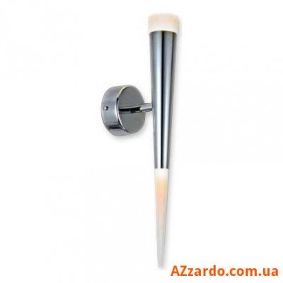 Azzardo Brina Wall (LW9003-1 CHROME)