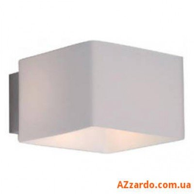 Azzardo Tulip (MB 328-1 WHITE)