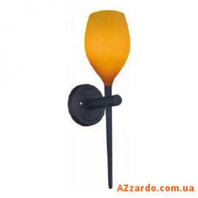 Azzardo Izza Wall (MB1288-1SO AMBER)