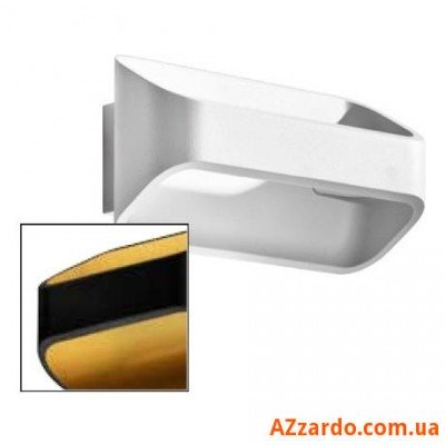 Azzardo Gracia Wall (MB3352 BLACK/GOLD)