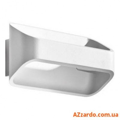 Azzardo Gracia Wall (MB3352 WHITE/WHITE)