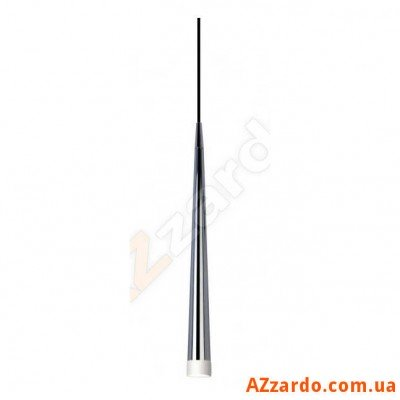 Azzardo Stylo 1 (MD 1220-1 CHROME)