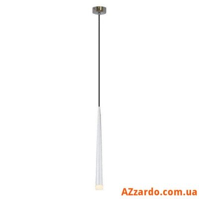 Azzardo Stylo 1 (MD 1220-1 WHITE)