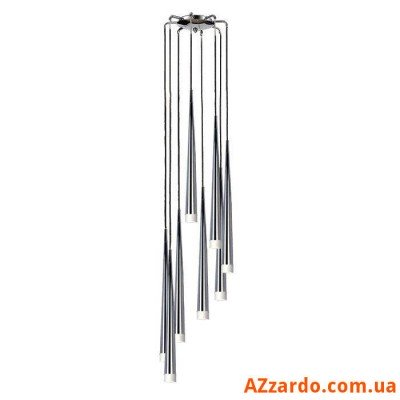 Azzardo Stylo 8 (MD 1220A-8 CHROME)