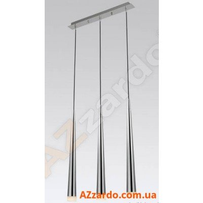 Azzardo Stylo 3 (MD 1220B-3 CHROME)