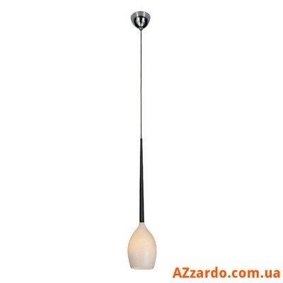 Azzardo Izza 1 (MD 1288-1W SHINY WHITE)