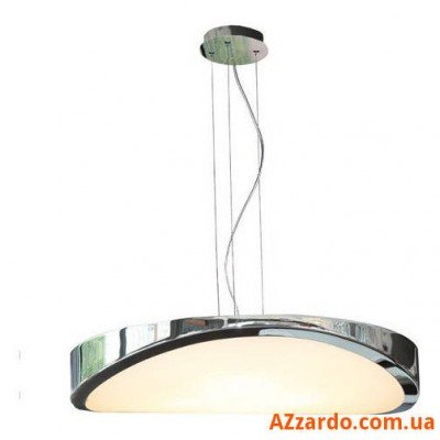 Azzardo Circulo 58 (MD5657L CHROME)