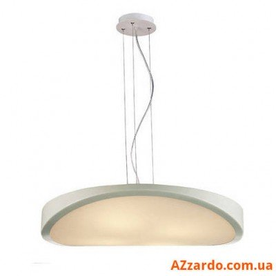 Azzardo Circulo 48 (MD5657M WHITE)
