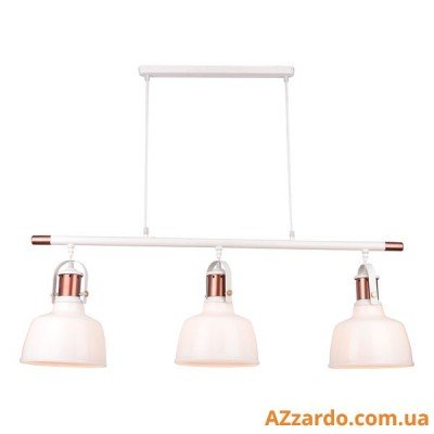 Azzardo Darling 3 line glass (MD71940-3)