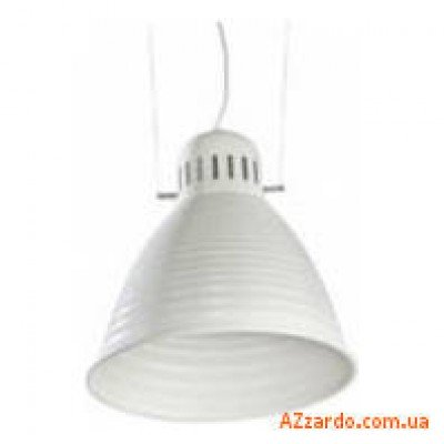 Azzardo Pyramid L (MD7311-1L WHITE+WHITE INSIDE)