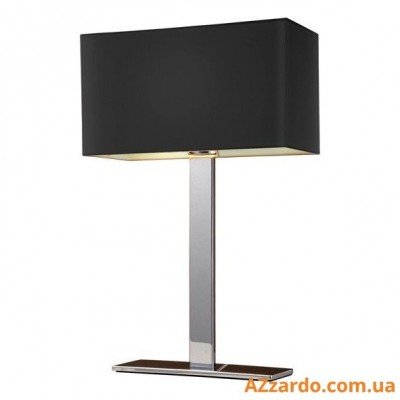 Azzardo Martens Table (MT2251-S BK)