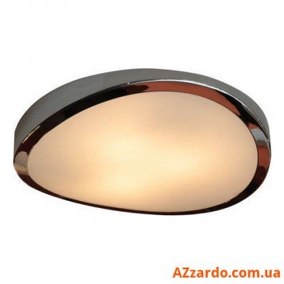 Azzardo Circulo 48 Top (MX5657M CHROME)