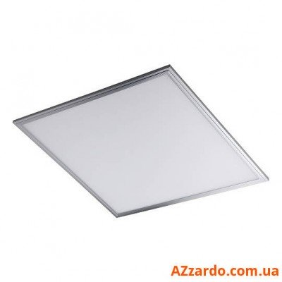 Azzardo Panel 60 4300K ALU TOP (PL-6060-40W-4300)